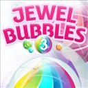 Jewel Bubbles 3 - logo
