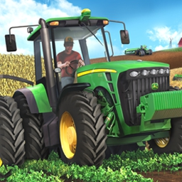 John Deere Drive Green - Do more, grow more, and earn more with John Deere Drive Green! - logo