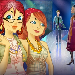 Jojo's Fashion Show 2 - Las Cruces - Design a new season of high-fashion style in JoJo's Fashion Show 2! - logo