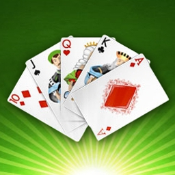 Klondike Solitaire Gold - Klondike Solitaire Gold is the ultimate game for Solitaire lovers! - logo