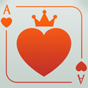 Knight Solitaire - logo