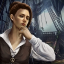 Left in the Dark: No One on Board - logo