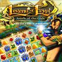 Legend of Egypt: Jewels of the Gods Collectors Edition - logo