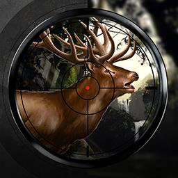 Let's Hunt - Stalk big game around the world in this online simulation game. Let's Hunt! - logo