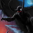 Lost Lands: Dark Overlord - logo