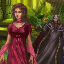 Lost Souls: Enchanted Paintings Collector's Edition - In this special Collector's Edition of Lost Souls: Enchanted Paintings, Bella embarks on a dangerous quest to find her son. - logo