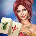 Mahjong Magic Journey 2 - logo