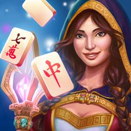 Mahjong Magic Journey 3 - Play 120 mahjong levels in Mahjong Magic Journey 3! - logo