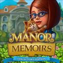 Manor Memoirs Collector's Edition - logo