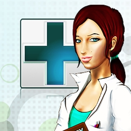 Memory Clinic - Memory Clinic uses hidden object scenes to improve your memory! - logo