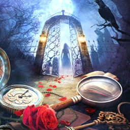 Midnight Mysteries - The Edgar Allan Poe Conspiracy - In Midnight Mysteries, you only have 24 hours to solve a 160-year-old case! - logo