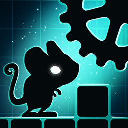 MouseCraft - Puzzle your way to science in MouseCraft. Can you place the blocks and get the mice to the cheese? - logo