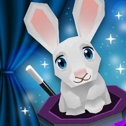 My Free Circus - Clear the ring for your very own circus in the online simulation game My Free Circus! - logo