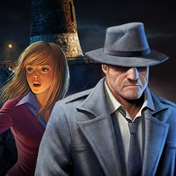 Mysterious Investigations 2 in 1 Pack - Uncover secrets and find the truth in these 2 hidden object adventures! Get the Mysterious Investigations 2 in 1 Pack today! - logo