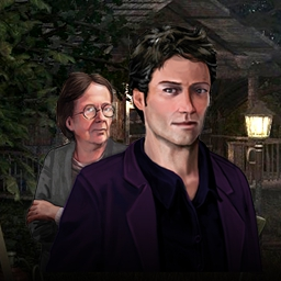 Mystery Agency: Visions In Time - Put your seek-and-find skills to the test in this time-bending Hidden Object adventure. Play Mystery Agency: Visions In Time today! - logo