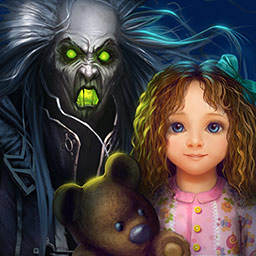 Mystery of Unicorn Castle: The Beastmaster Collector's Edition - Rescue little Sophie in the hidden object game Mystery of Unicorn Castle: The Beastmaster Collector's Edition. - logo