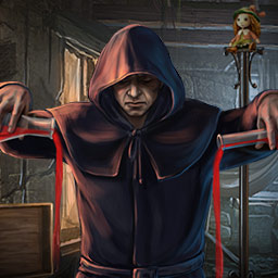 Mystery Tales: The Lost Hope Collector's Edition - You must save a town from an evil spell and terrifying demons in the hidden object game Mystery Tales: The Lost Hope Collector's Edition! - logo