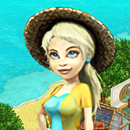 My Sunny Resort - Manage a vacation destination in the online simulation game My Sunny Resort! - logo