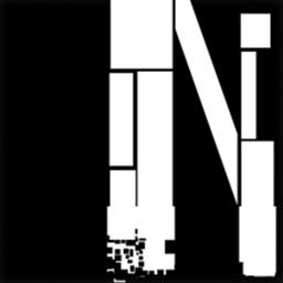 NaissanceE - Explore a mysterious structure and experience the unknown in the adventure game NaissanceE. - logo
