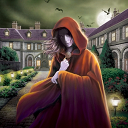 Nancy Drew: Curse of Blackmoor Manor - Delve into dark legends to expose a mansion's secrets - logo