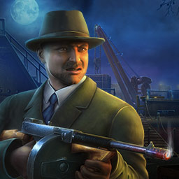 New York Mysteries: Secrets Of The Mafia Collector's Edition - Travel back to 1955 and take the case in the hidden object game New York Mysteries: Secrets Of The Mafia Collector's Edition! - logo