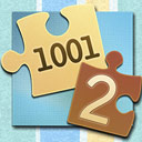 1001 Jigsaw Earth Chronicles 2 - logo