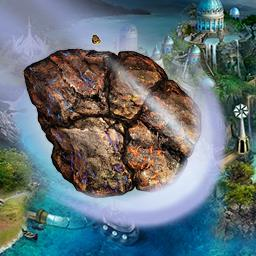 Phenomenon: Meteorite - Uncover your family's mysterious past in the adventure game Phenomenon: Meteorite! - logo