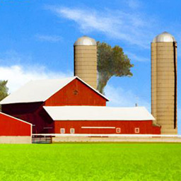 Professional Farmer 2014: America (DLC) - This content requires the base game Professional Farmer 2014 on Steam in order to play. - logo