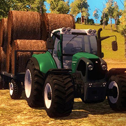 Professional Farmer 2014: Good Ol' Times (DLC) - This content requires the base game Professional Farmer 2014 on Steam in order to play. - logo