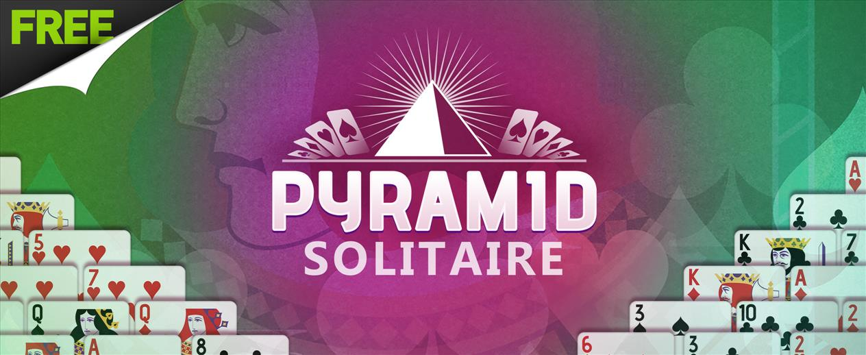 Pyramid Solitaire HTML5