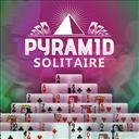 Pyramid Solitaire - logo