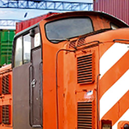 Rail Cargo Simulator - As the head of a marshalling yard you are in charge of coordinating cargo traffic. - logo