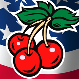 Reel Deal Slots: American Adventure - Reel Deal Slots: American Adventure is a slots-filled trip across the USA! - logo