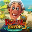 Royal Envoy 3 Collector's Edition - logo