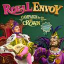 Royal Envoy: Campaign for the Crown - Collector's Edition - logo