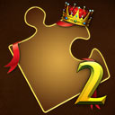 Royal Jigsaw 2 - logo