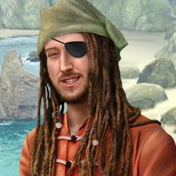 Sea of Lies: Mutiny of the Heart - En el juego de aventuras Sea of Lies: Mutiny of the Heart, ayudarás a un barón a buscar un tesoro pirata. - logo