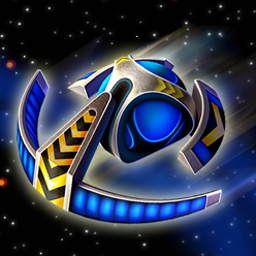Smash Frenzy 4 - Battle aliens and save the human race from total destruction in Smash Frenzy 4, a crazy-fun 3D smash 'em up! - logo
