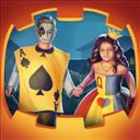Solitaire Game Halloween 2 - logo
