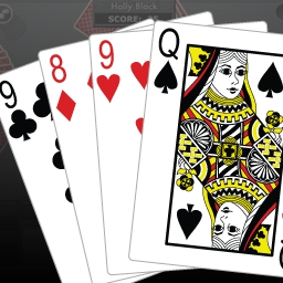 Cash Tournaments - Spades - Discover all-new ways to play the classic card game Spades. Compete against opponents for prizes! - logo
