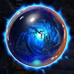 Sphera - Sphera is a hidden object adventure starring a plucky young heroine. Embark on a dangerous journey with Tess to become a warrior princess! - logo