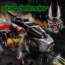 Star Defender 2 - logo