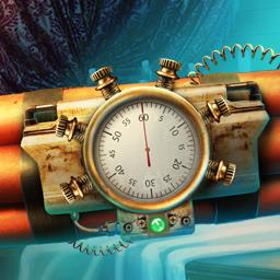 Surface: Reel Life - In the hidden object game Surface: Reel Life, it's up to you to save your niece! - logo