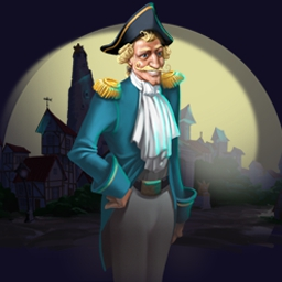 The Surprising Adventures of Munchausen - The Surprising Adventures of Munchausen is a fun hidden object adventure. Stop the wedding and save the kingdom! - logo