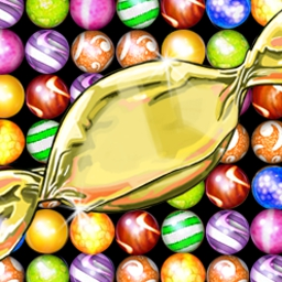 Sweetopia - Enter this candy factory for a sugar rush - if you can avoid the sugar shock! - logo