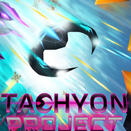 Tachyon Project - In Tachyon Project you take control of Ada, a software program that has taken conscience and that was designed to hack into the most secure servers on - logo