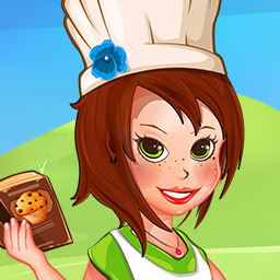 Tasty Tale - Compete against your friends and complete over 100 delicious match 3 levels in Tasty Tale! - logo