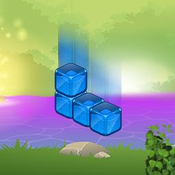 Tetris Burst - In Tetris Burst, this classic puzzle game gets a new twist! - logo