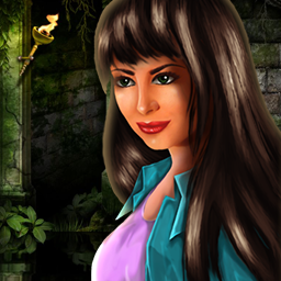 The Lost Tomb - Embark on this challenging mission with Veronica to find the Lost Tomb. - logo