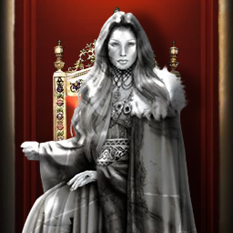 The Stone Queen: Mosaic Magic - Enhance the Stone Queen's Chamber and ultimately revive her from the evil curse. - logo
